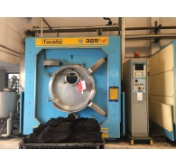 Used Tolleno Washing Machine