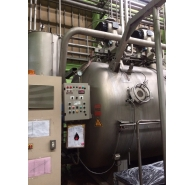 Used HT Thies Dyeing Machine