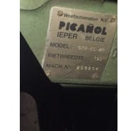 Used Picanol GTM AS  Rapier Loom Machine
