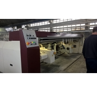 Used Sucker Muller Sizing Machine